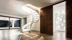 Courtyard house of stone | Fabio Costanzo; Photo: Angelo Geloso | Archinect