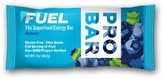 PROBAR Fuel™ bars are gluten free and have chia seeds! I must try these :)
