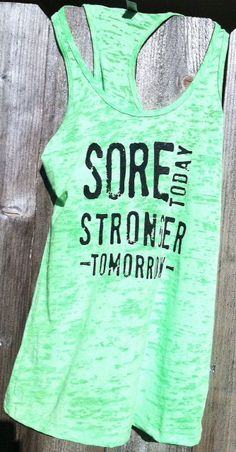 Hey, I found this really awesome Etsy listing at http://www.etsy.com/listing/126355661/racerback-burnout-tank-neon-green-medium