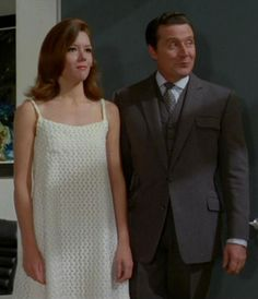 The Avengers : Fashion Guide to Series 5 : John Steed : 4