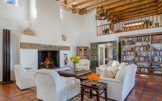 Luxury Home for Sale in Santa Fe | Casa de Las Nubes