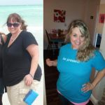 "Overweight from the age of 8, Adina was drinking weight loss shakes at 11, and had reached 270+ pounds by 35. When her daughter turned to her during a weight loss commercial and said, ""Mommy, that's what you need,"" she knew it was time to change course.  #weightloss #motivation #podcast #inspiration #diet"
