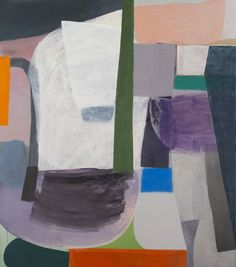 Amy Sillman: either or and @ Thomas Dane Gallery opens Thursday, September 5th, 2013