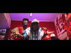 VIDEO: Teddy Doherty Ft. Inna Money – Bomaye - TayoTv