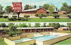 Clifty Motel Near Madison Indiana
