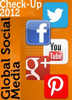 Nonprofits Can Improve Social Media Engagement with Global Social Media Check-Up 2012 Report