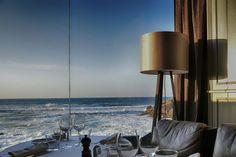Photos of Le Cabestan - Ocean View, Casablanca - Restaurant Images - TripAdvisor