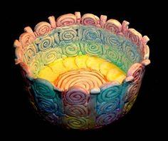 coil pots designs   Clay - Coil Pots