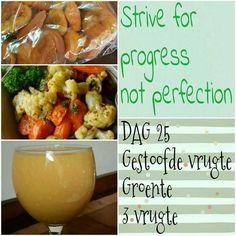 28 Dae Dieet, Dieet Plan, Progress Not Perfection, Diet Motivation, Eating Plans, Excercise, Potato Salad, Qoutes, Recipies
