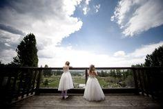 Beacon Hill Spring Wedding - Matt Shumate Photography     modern spokane wedding photography beacon hill
