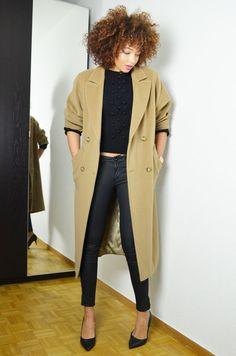 Conseils de mode blog Mercredi