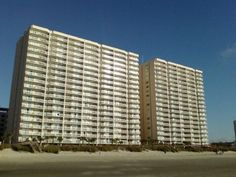 Crescent Shores Vacation Rental - VRBO 25402 - 4 BR Crescent Beach Condo in SC, Crescent Shores..Winter Rentals Available / $1250.00 a Month