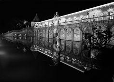 Palácio dos Marqueses de Fronteira, Lisboa, Portugal by Biblioteca de Arte-Fundação Calouste Gulbenkian, via Flickr