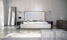 Modloft Ludlow King Bed