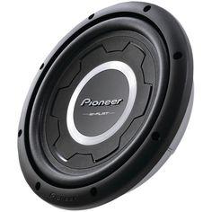 PIONEER SPEAKERS TS-SW3001S4