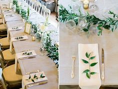Charming Malibu Vineyard Wedding: Kedist + Dan – Green Wedding Shoes / Pin curated by Pretty Planner Weddings & Events www. Floral Wedding, Rustic Wedding, Our Wedding, Wedding Flowers, Dream Wedding, Wedding Reception, Botanical Wedding, Wedding Ideas, Ivory Wedding
