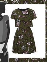 The 30 Most Perfect Dresses For Your Body Shape