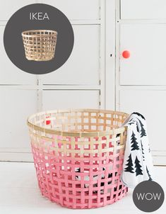 ikea hack dip dye pendelleuchten selber machen diy lampen pinterest pendelleuchten. Black Bedroom Furniture Sets. Home Design Ideas