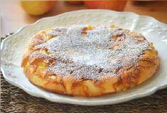 gateau aux pommes a la poele - Page 3 sur 3 - Tasties Foods Desserts Français, French Desserts, No Bake Cookies, Cupcake Cookies, Baking Cookies, French Crepes, Crepe Recipes, Toffee, Coco