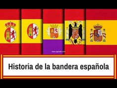 Euro, Spanish, Banner, Flag, Symbols, Education, World War Two, History Facts, Military History