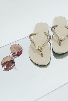 Havaianas Slim Epic Sandals