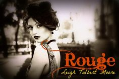 Love ROUGE~ <3 Itunes, Snow White, Disney Characters, Fictional Characters, Disney Princess, Books, Movie Posters, Movies, Red