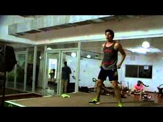 Video Pablo Guzmán Certificacion Body Attack - YouTube