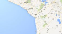 Terremoto en Chile se sinti� en Arequipa, Tacna y Moquegua