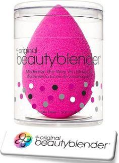 Beauty Blender Original Makeup Puff Powder Sponge Brushes Real Beautyblender | eBay
