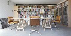 Residencia moderna con influencias de diseño escandinavo: Corkellis Casa