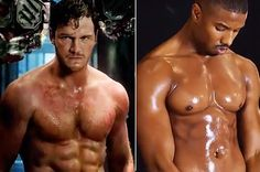 39 Hot Guys Who'll Make You Pregnant Without Even Touching You