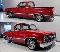 Truck, alright truck, rims are bad to the bone 1987 Chevy Silverado, 85 Chevy Truck, Classic Chevy Trucks, Chevy C10, Chevy Pickups, Chevrolet Trucks, Truck Rims, Lowered Trucks, C10 Trucks