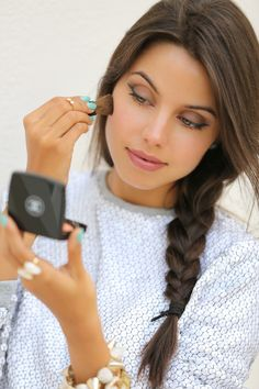 VivaLuxury - Fashion Blog by Annabelle Fleur: FAVORITE MAKE UP PRODUCTS
