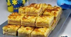 Coca de jamón y queso con thermomix, recetas para cumpleaños thermomix, bizcocho salado con thermomix,