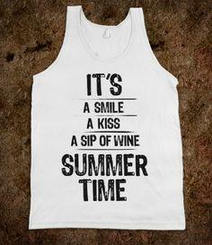 Summertime! #kenny #chesney