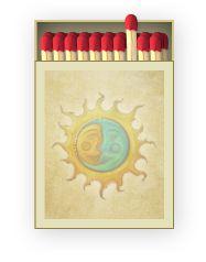 Klasická staroanglická věštba. Vezměte do ruky několik sirek, něco si přejte a hoďte je na stůl. Tarot, Health Advice, Reiki, Mystic, Humor, Frame, Success, Beauty, Astrology