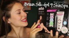 Braun Silk-épil 9 SkinSpa mit Massageaufsatz | KaschaDD