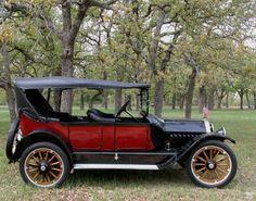 1915 Oldsmobile Model 42