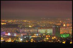 Poland, New York Skyline, City, Travel, Viajes, Cities, Destinations, Traveling, Trips