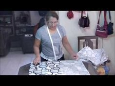 CURSO CONFECCIÓN DE CORTINAS GRATIS EN BUCARAMANGA ( CONFECCIÓN CORTINA FRUNCIDA) - YouTube