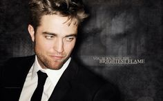 Hall Of Fame ~ Robert Pattinson stílus