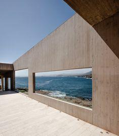 Galeria de Casa Bahia Azul / Felipe Assadi + Francisca Pulido - 16