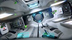 Virtual Reality Games are Tricking Our Brain -  #Games  http://www.nextmaze.com/virtual-reality-games-tricking-brain/
