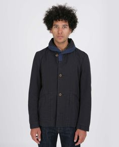 folk gideon jacket