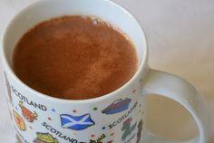 O Melhor Chocolate Quente de Sempre (Best Hot Chocolate Ever!)