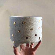 HANDMADE Stoneware 15 x 12 cm PLANT SAFE HAND WASH
