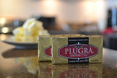 Sweet Society: One Of Our Favorite Ingredients, Plugra