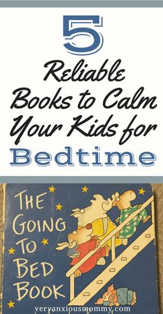 Choosing the wrong bedtime story can keep your kids up instead of winding them down. But these 5 bedtime stories will actually make your kids sleepy. Do you have a hard time getting your kids to calm down for bedtime? Or maybe you are looking for some helpful story books to read before they enter dreamland? Grab any of these stories and I am sure your children are guaranteed to have a good night's sleep and hugs and kisses. That is why I have always made it part of our bedtime routine to…