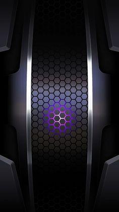 JMC-Hex Purple H.S.