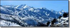 Want to go skiing soon!